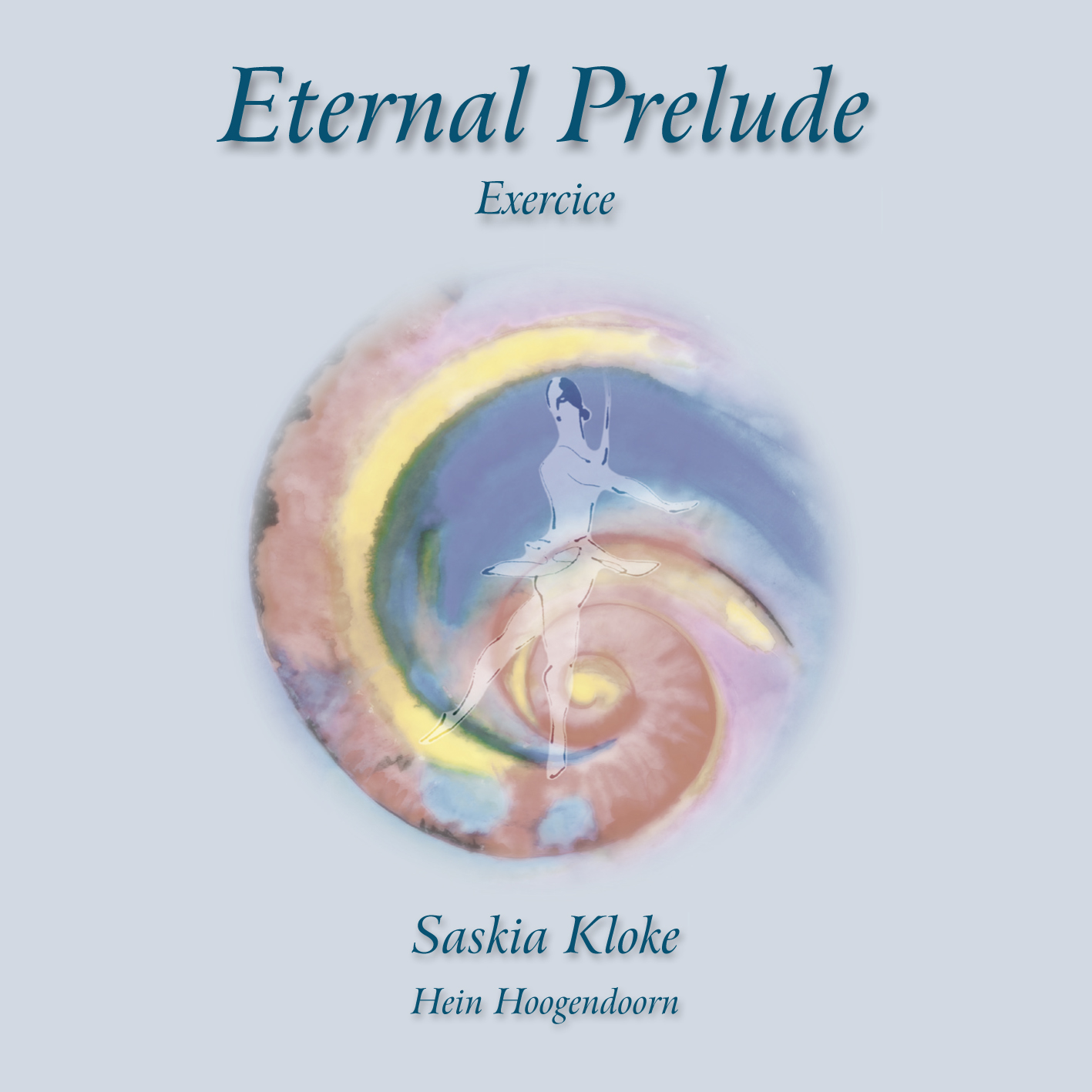 CD Eternal Prelude