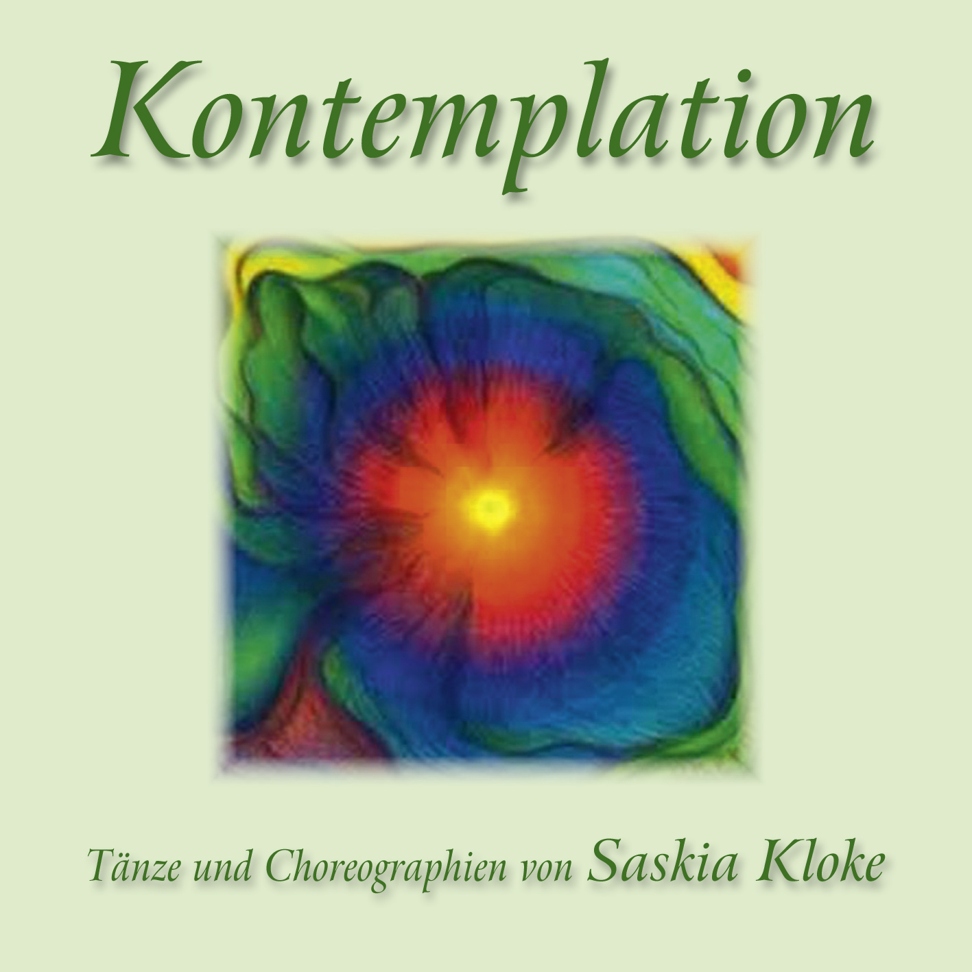 CD Kontemplation
